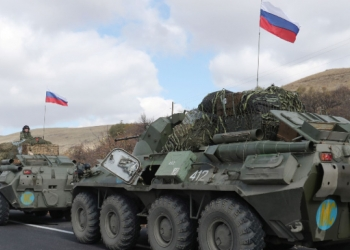 Русия ще евакуира още хора от Афганистан и провежда учения в близост до границата
