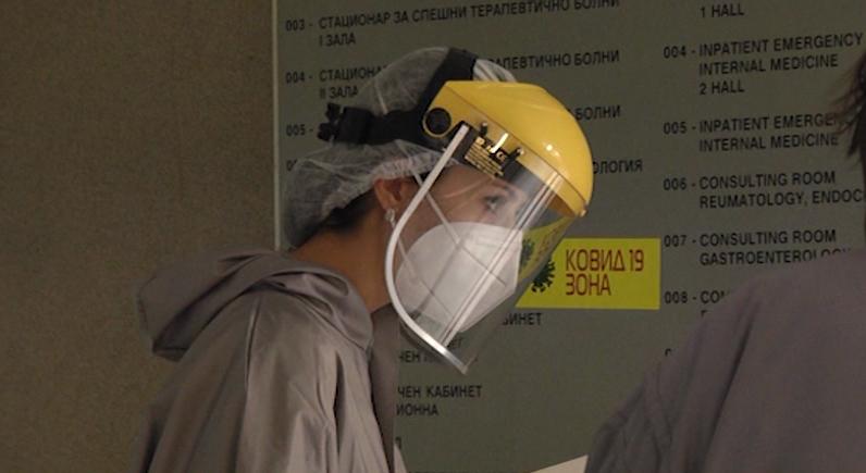 2126 случая на коронавирус, починалите вече са над 15 000 от началото на пандемията