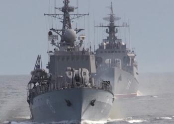 "Започна националното военноморско учение с международно участие ""БРИЗ 2021"""