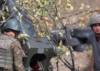 Отново искри в Нагорни Карабах: Армения и Азербайджан с размяна на изстрели
