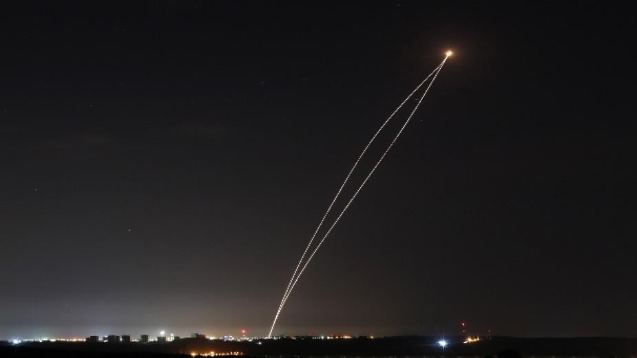Атака с дрон в Ирак срещу база с американски военни, няма пострадали