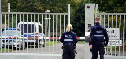 police_germany