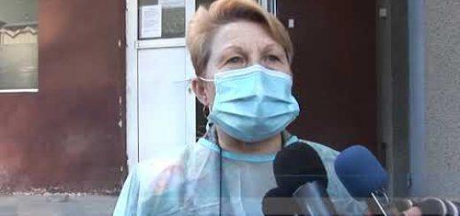 За два дни ваксинират 80 медици в Силистренско