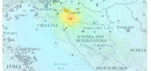 Croatia_zemetresenie