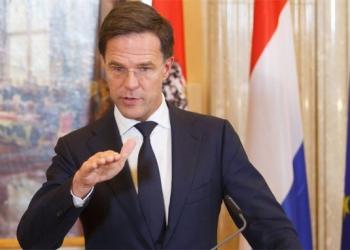 Народната партия в Нидерландия с убедителна победа на парламентарните избори