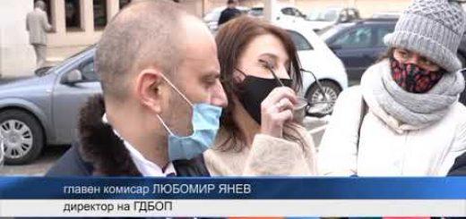 Разбиха група за фалшиви пари и български лични документи