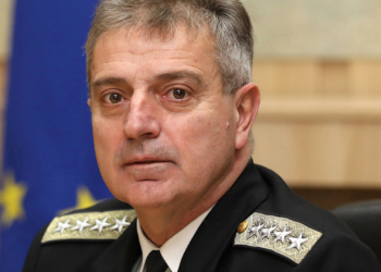Адмирал Ефтимов: Полетът на МиГ-29 е бил контролиран, не може да се говори за сваляне на самолета