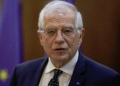 Жозеп Борел: Русия е струпала 150 000 военни на границата с Украйна