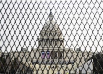В САЩ започна изслушването за размириците в Капитолия