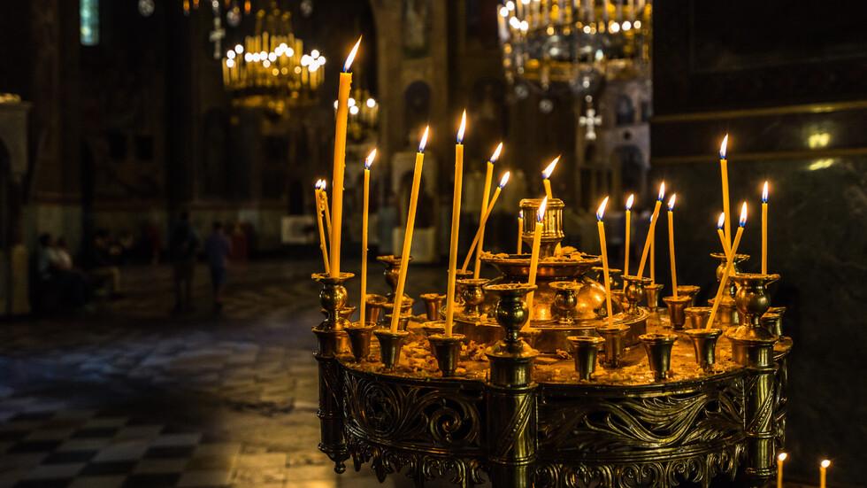 Българската православна църква почита паметта на Света великомъченица Марина