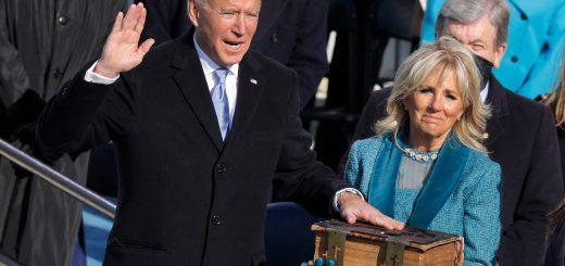 Joe Biden _kletva