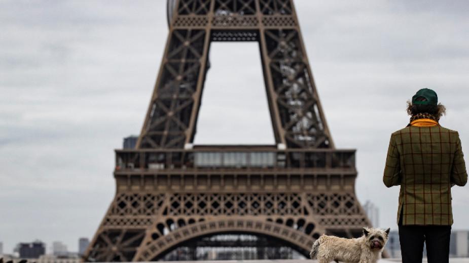 Френски военни предупреждават за рисковете от ислямизация