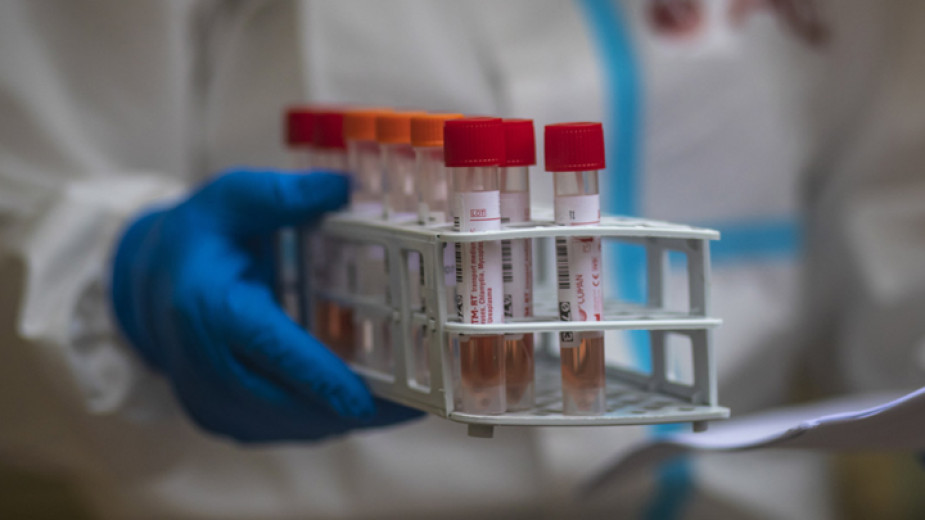 406 нови случая на коронавирус у нас при близо 14 хиляди теста
