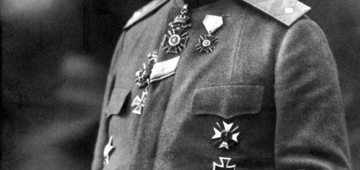 1-Генерал-майор Тодор Кантарджиев - началник на Сборната дивизия