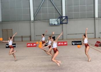 Утвърдиха съставите на националния отбор по художествена гимнастика