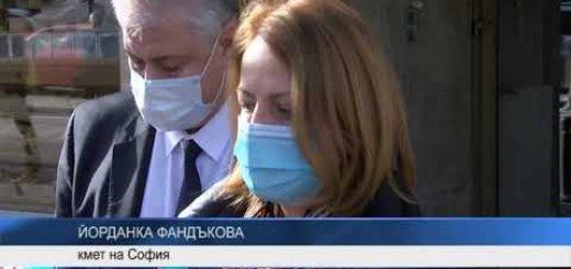 Мерките в София няма да се затягат – британският вариант не е по-тежък, но е по-заразен