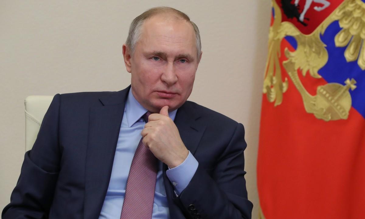 Путин: Разговорите за евентуален мой наследник дестабилизират политическата система
