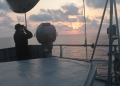 """Започна командно-щабно учение на ВМС """"Морски щит 2021"""""""