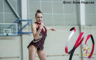 Катрин Тасева ще играе на всичките четири финала, а Боряна Калейн на три на Европейското във Варна