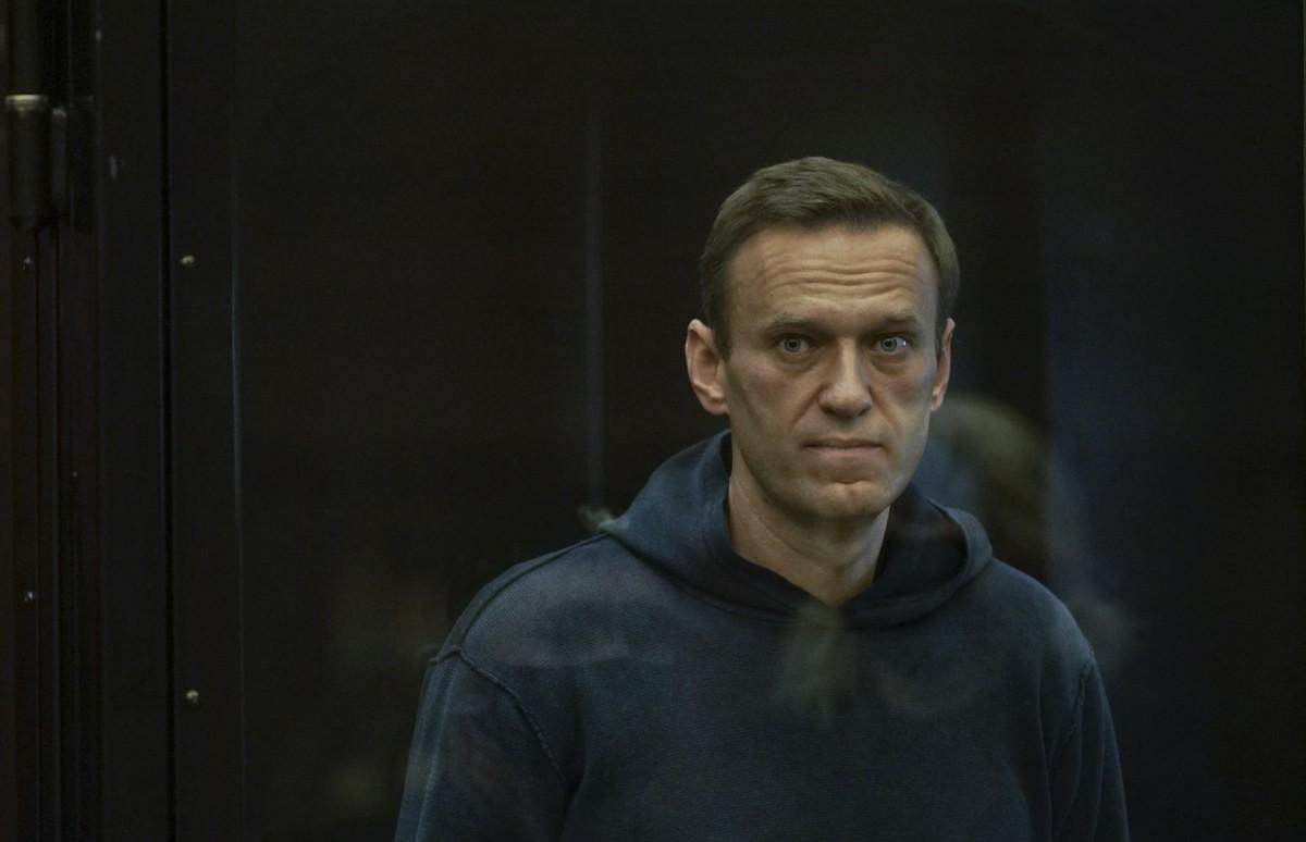 """Навални може да умре """"всеки момент"""", твърдят лекари"""