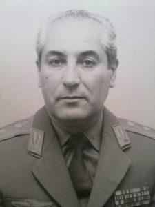 Генерал Страхил
