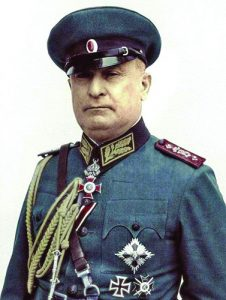 Генерал Асен Николов