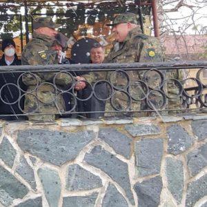 Анатолий Димитров сдаде длъжността