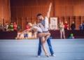 Смесената двойка Мариела Костадинова и Теодор Великов залага на сигурни елементи на Световната купа по Акробатика, която започва в петък