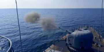 """Завърши командно-щабното учение на Военноморските сили на Република България """"Морски щит 2021"""