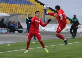 Арда победи Етър и измести ЦСКА-София от третото място в класирането