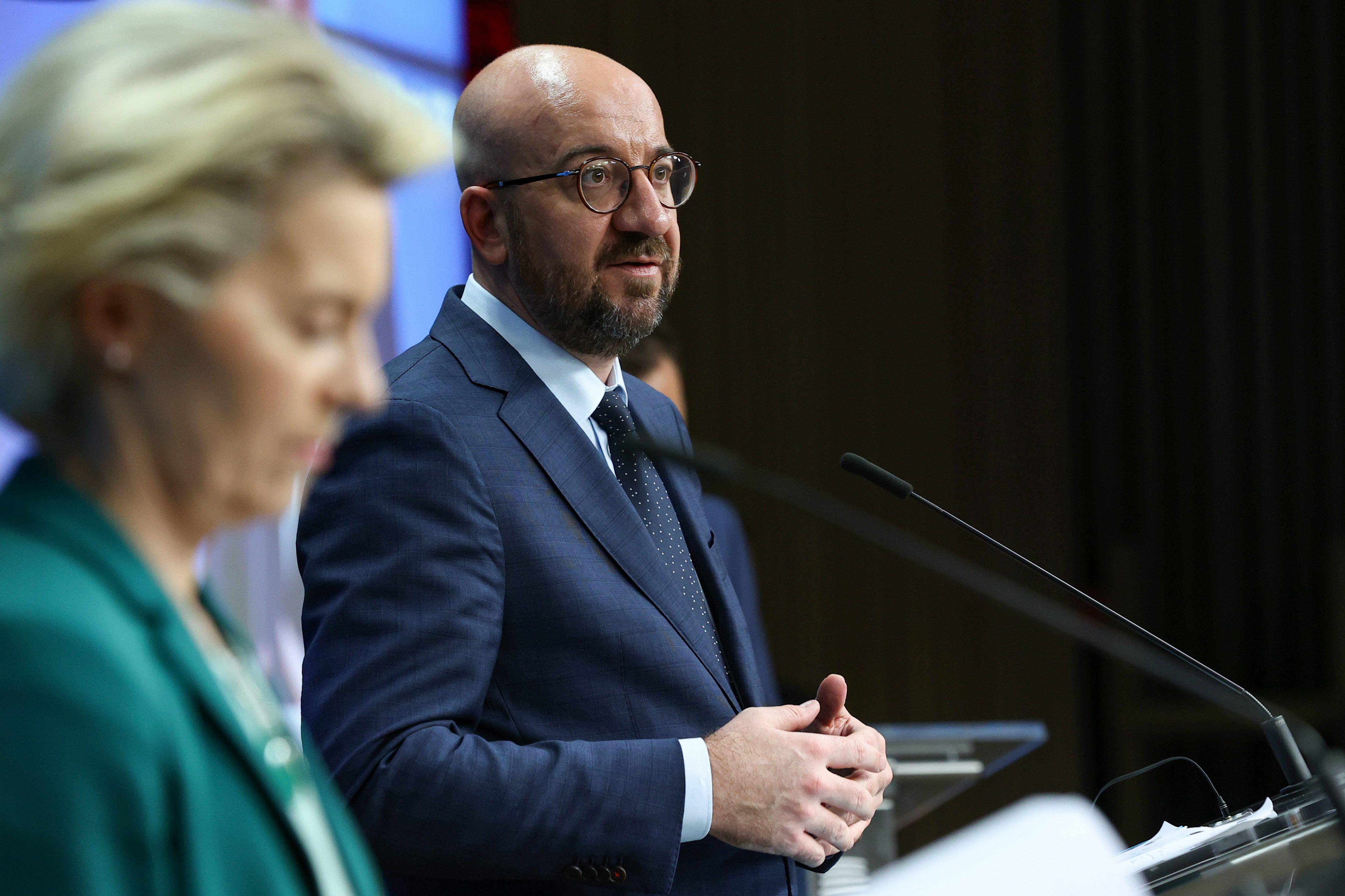 Подновяване на диалога: Топ лидерите на ЕС на посещение в Турция