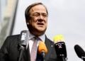 Християндемократите в Германия избраха лидера си Армин Ланшет за кандидат за канцлер