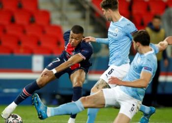 Манчестър Сити победи ПСЖ и се класира на исторически финал в Шампионската лига