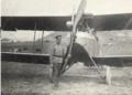 105 години от първия въздушен бой на българската авиация