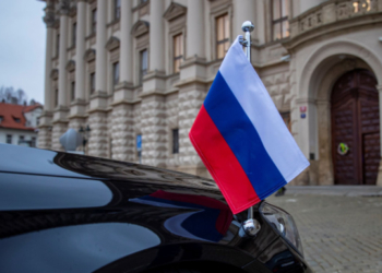 Дипломатическата криза между Чехия и Русия се задълбочава