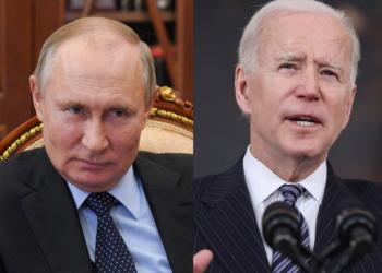 Вниманието на света днес е насочено към Женева и срещата Байдън - Путин