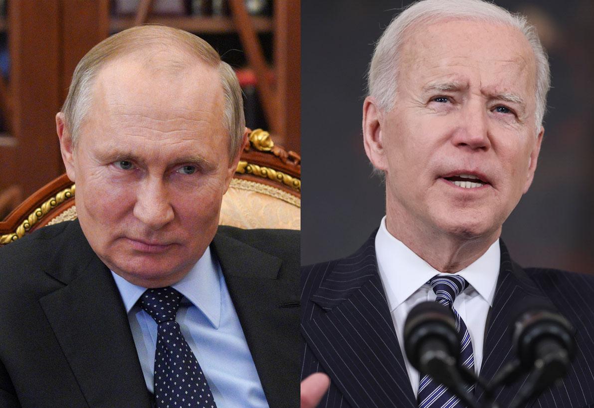 Русия предлага обсъждане на сигурността и контрола на въоръженията на подготвяната среща на върха между Байдън и Путин