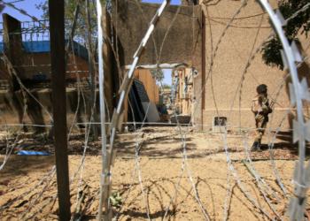 Трима журналисти убити в Буркина Фасо