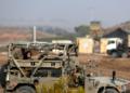 """Израел порази обекти на """"Хамас"""" в Газа"""