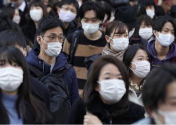 Япония отваря центрове за масова ваксинация два месеца преди олимриадата
