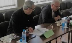 Ген. Кирил Цветков бе преизбран за председател на Асоциацията на Сухопътните войски
