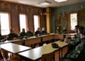 Курсанти вървяха по стъпките на Търновската конституция