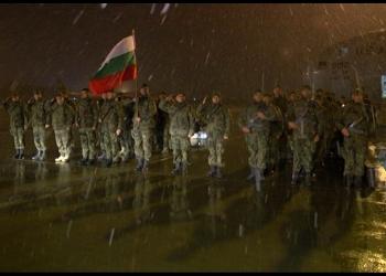 Над 13 хиляди воини от НАТО идват на учения в България