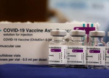 """EMA: Имунизирането с две дози с ваксината на """"АстраЗенека"""" да продължи"""