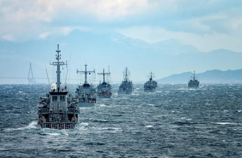 САЩ се отказаха да влизат в Черно море