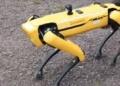 Spot на Boston Dynamics изпълнява разузнавателни мисии