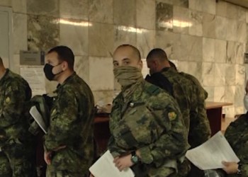 Без среща с коронавирус по време на мисията на 41-ия контингент от Афганистан