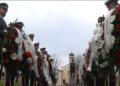 Барелеф на Георги Стойков Раковски официално беше открит във Военна академия по повод 200-тата годишнина от рождението на революционера.
