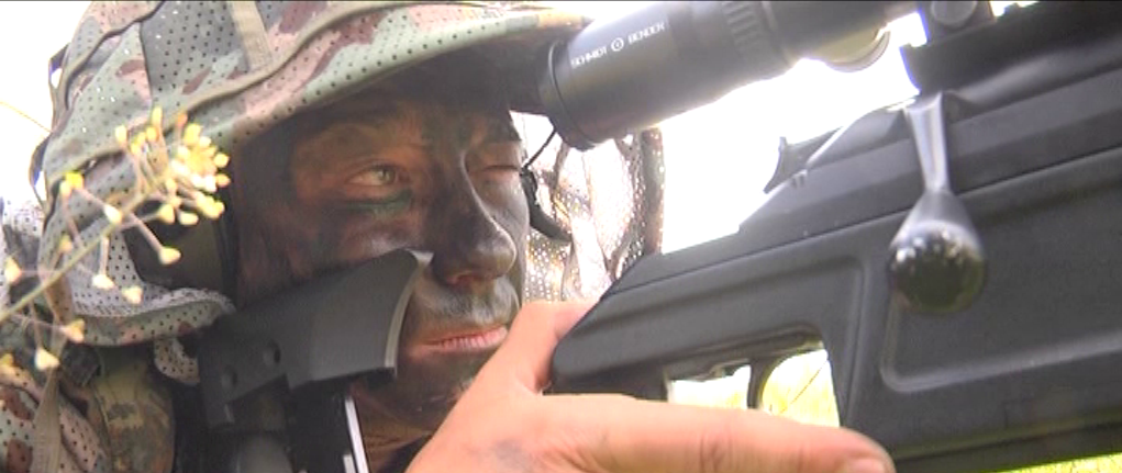 Специалните сили се готвят усилено за демонстрациите на 6 май