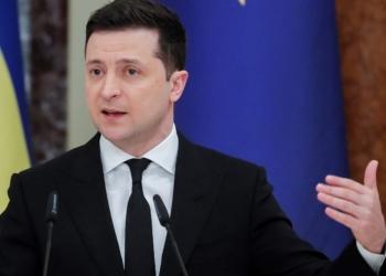 В случай на война в Домбас: Украйна призовава резервистите без да обявява мобилизация